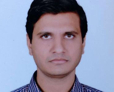 Dr. Sachin Khalane
