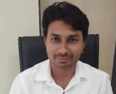 Dr. Praful Rawate